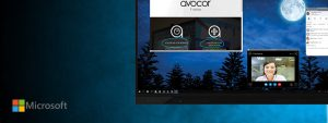 Avocor partners with Microsoft to build a new category of advanced collaboration displays