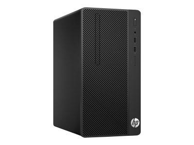 HP 290 G1, Core i5